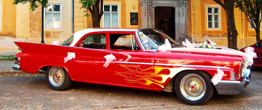 Chrysler Newport képgaléria